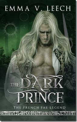 review-cover-the dark prince