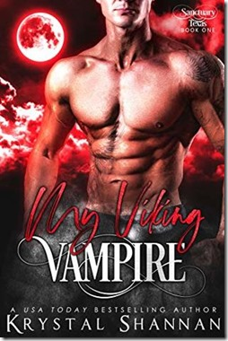 review-cover-my viking vampire