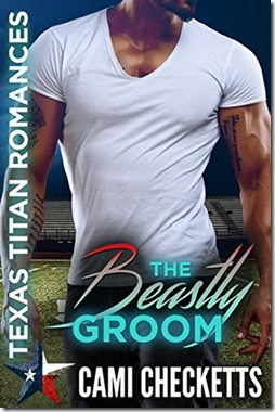 review-cover-the beastly groom