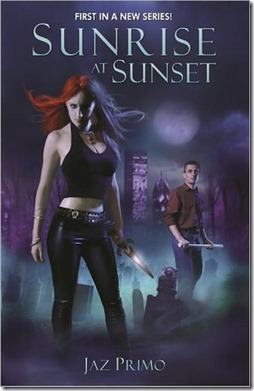 cover-review-sunrise at sunset