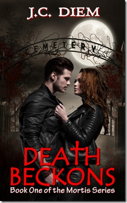 review-cover-death beckons