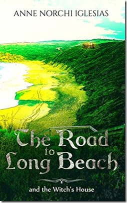 review-cover-the road to long beach and the witch's house