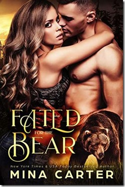 cover-fated for the bear