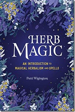 cover-herb magic