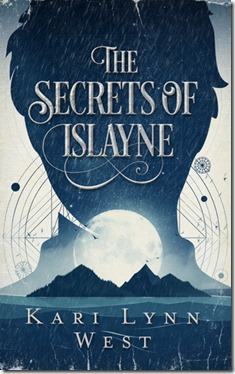 cover-the secrets of islayne