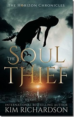 cover-the soul thief