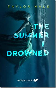 cover-the summer I drowned