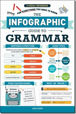 cover-the infographic guide to grammar