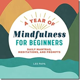 cover-a year of mindfulness for beginners