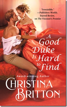 review-cover-a good duke is hard to find
