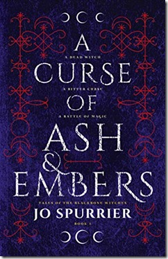 reviewcover-a curse of ash and embers