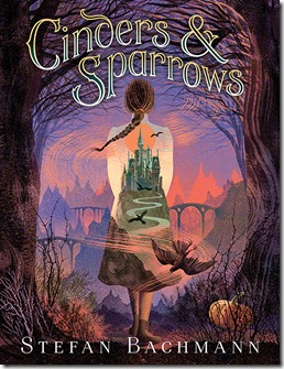 reviewcover-cinders and sparrows
