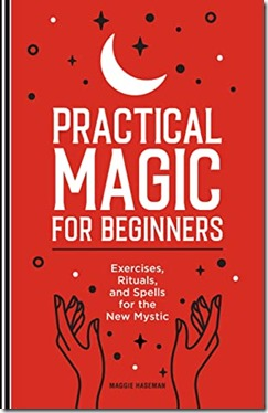 reviewcover-practical magic for beginners