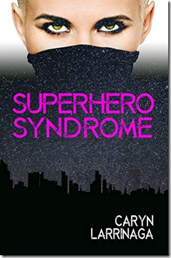 reviewcover-superhero syndrome