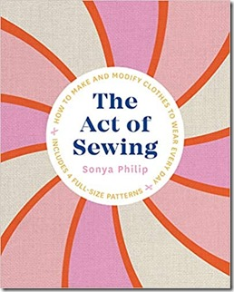 reviewcover-the act of sewing