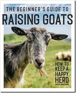 reviewcover-the beginner's guide to raising goats