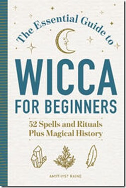 reviewcover-the essential guide to wicca for beginners