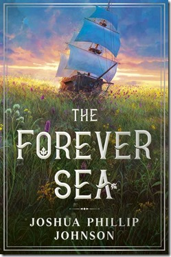 reviewcover-the forever sea