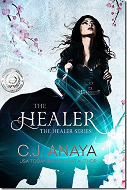 reviewcover-the healer