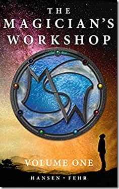 reviewcover-the magician's workshop