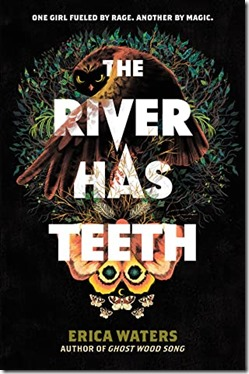 reviewcover-the river has teeth