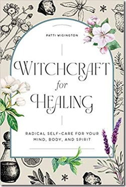 reviewcover-witchcraft for healing