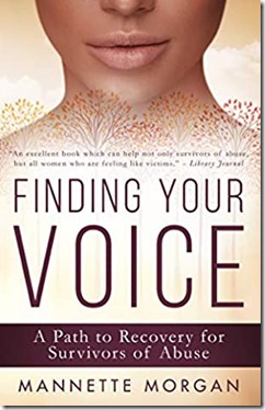 reviewcover-finding your voice