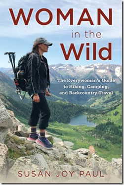 review-cover-woman in the wild