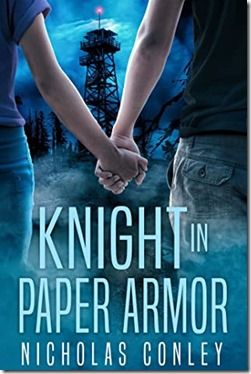review-cover-knight in paper armor