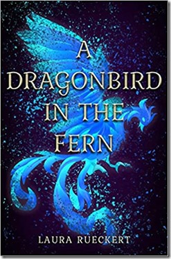 review-cover-a dragonbird in the fern