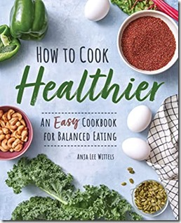 review-how to cook healthier