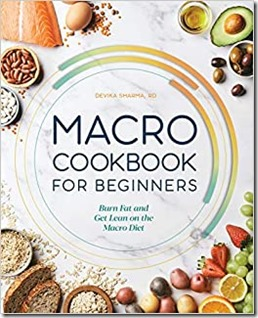 review-macro cookbook for beginners