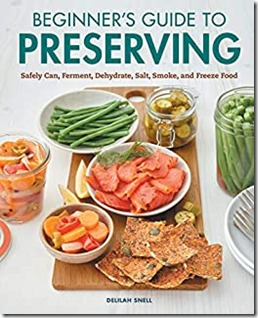 review-beginner's guide to preserving