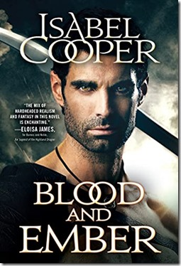 review-blood and ember