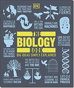 review-the biology book