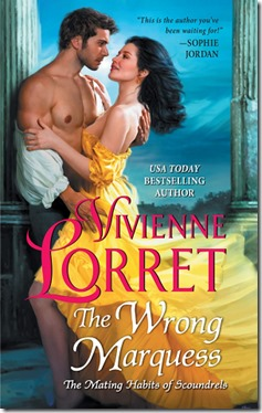 review-the wrong marquess