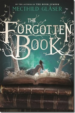 reviewcover-the forgotten book